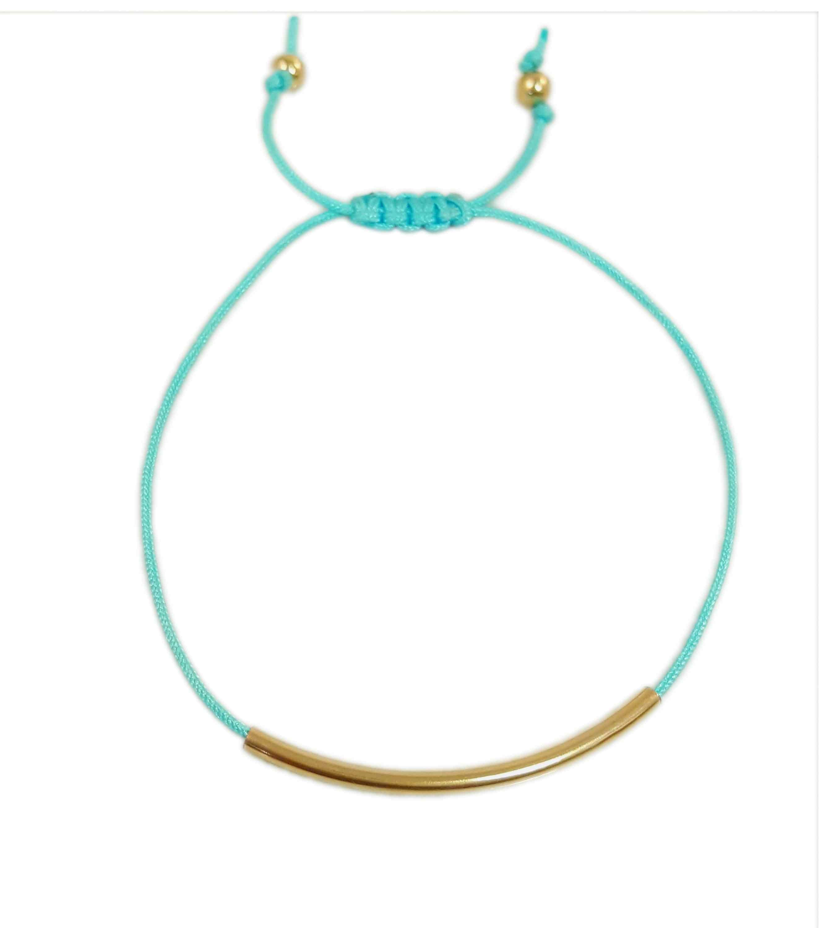 Smile Bracelet | Summer Gems