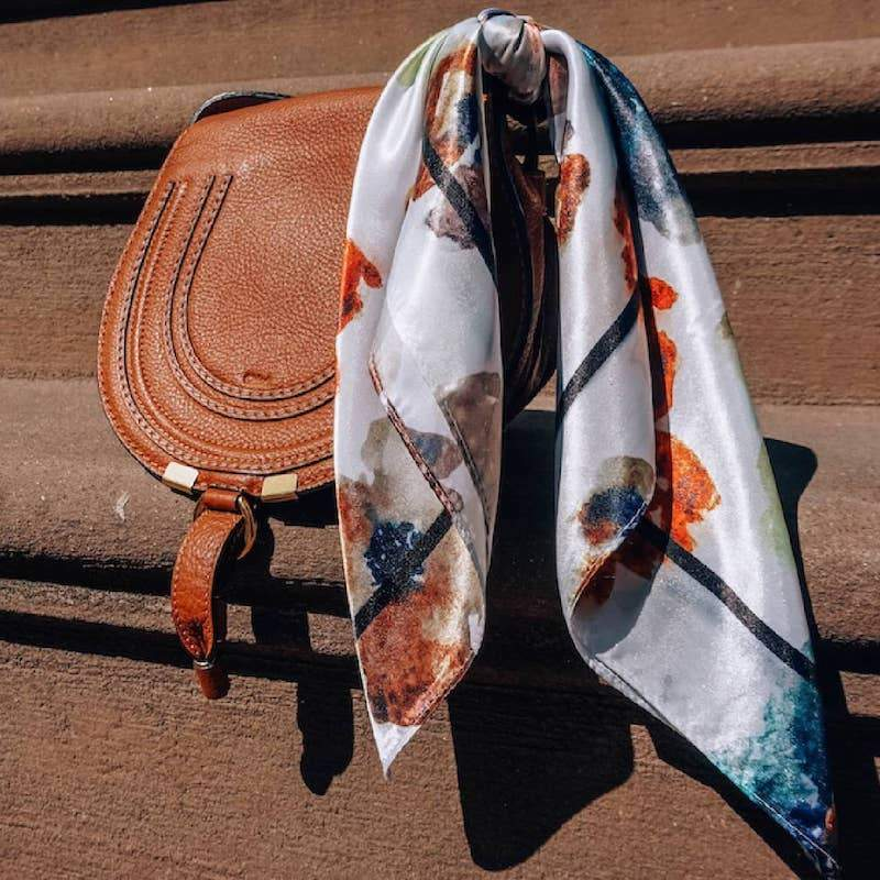 Shop Scarves | The Eccentric Label