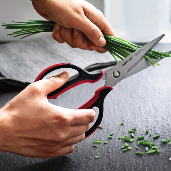 TUPPERCHEF KITCHEN SCISSORS