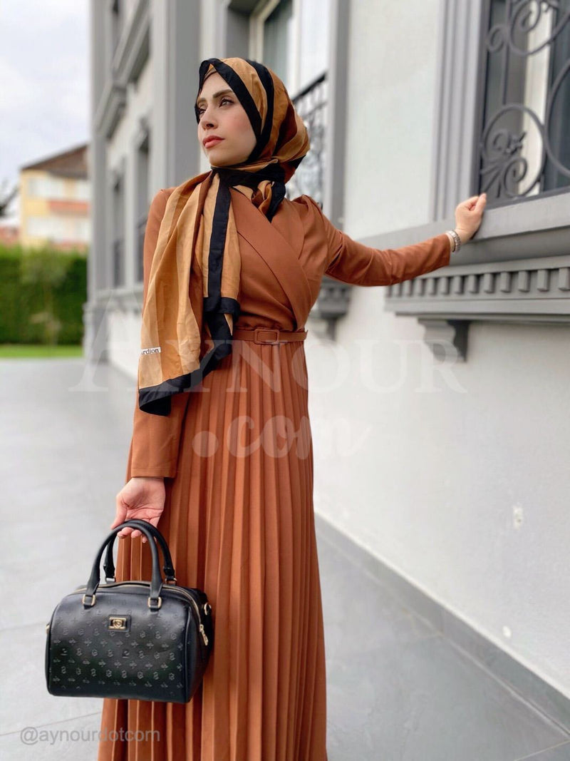 Chocolate Lover Autumn collection 2020 - Aynour.com