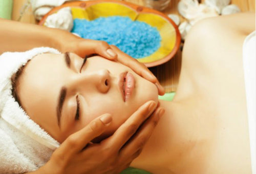 Facial Masks & Products workshop - Beauty Comes True Academy