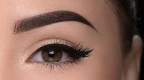 Henna brows online - Beauty Comes True Academy