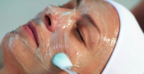 Chemical Peel - Beauty Comes True Academy