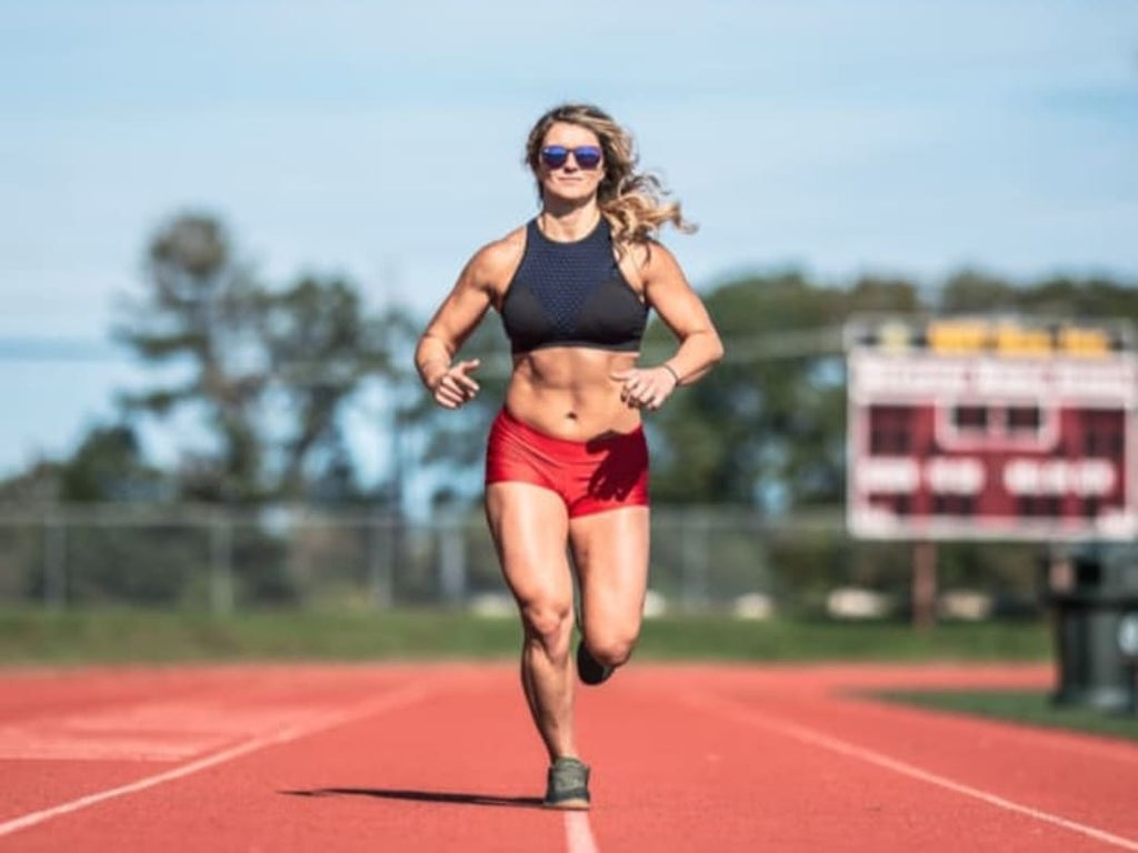 Change It Up this Fall: Get Your Sweat On With These Track Workouts