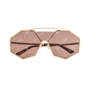 Bravo Logo Sunglasses Collection
