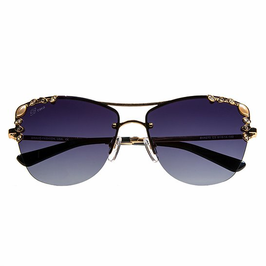 BV4270 C3 Bravo Pearl & Diamond Sunglasses