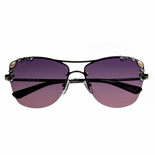 BV4270 C2 Bravo Pearl & Diamond Sunglasses