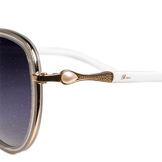 BV4461 C2 Bravo Silver Sparkle Lens Collection