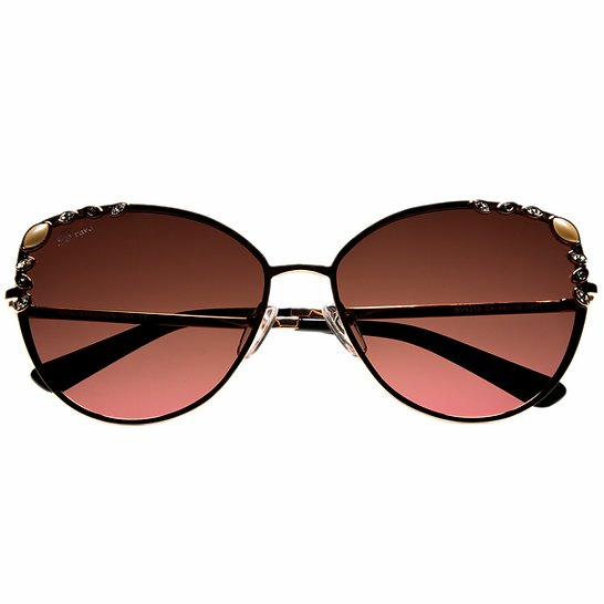 BV4319 C4 Bravo Pearl & Diamond Sunglasses