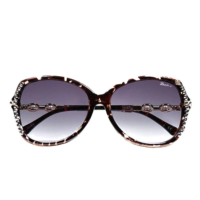 LE192004-30 Brown-Tortoise
