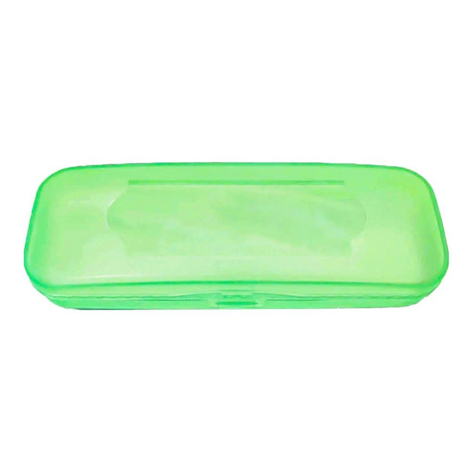 Reading Glasses Cases-RG001 Green