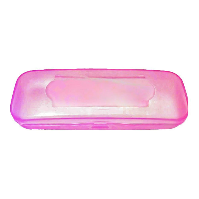 Reading Glasses Cases-RG001 Pink