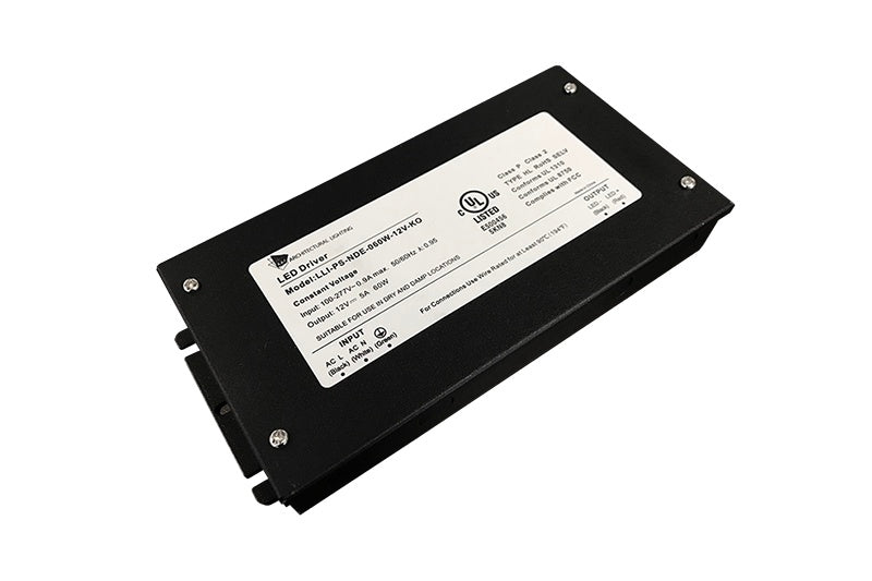 Non-Dimmable Electronic LED Driver