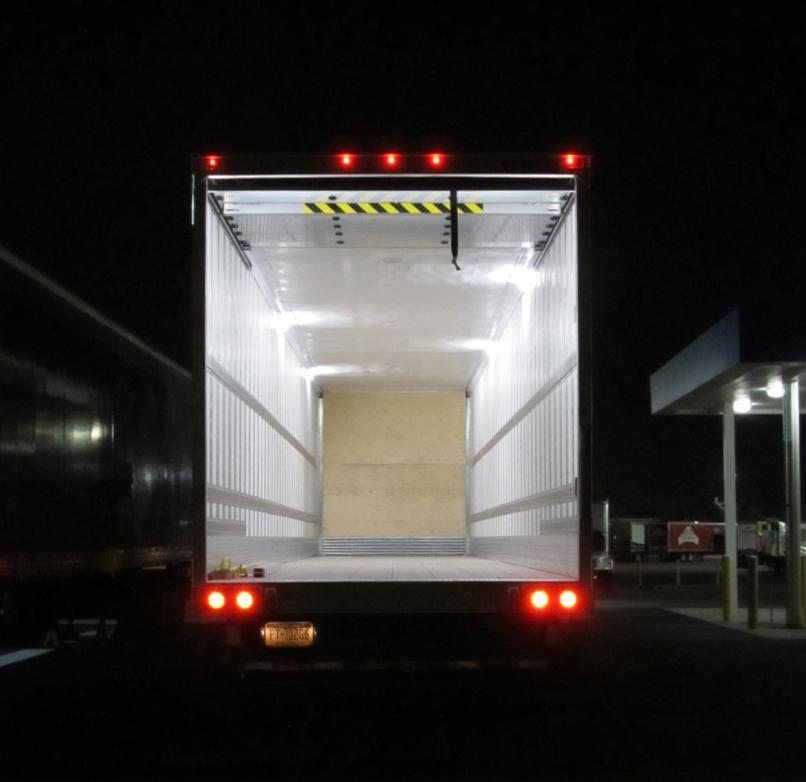 FITS: MOST 53 FT TRAILERS - G1-KIT