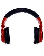 Houston Astros Headphones