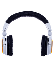 Oakland Athletics Headphones