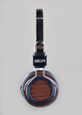 HandCrafted - Eclipse - BiGR Audio