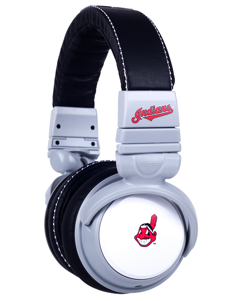 Cleveland Indians Headphones