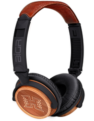 Hawaii Warriors Headphones