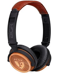 University of Pennsylvania Quakers Headphones