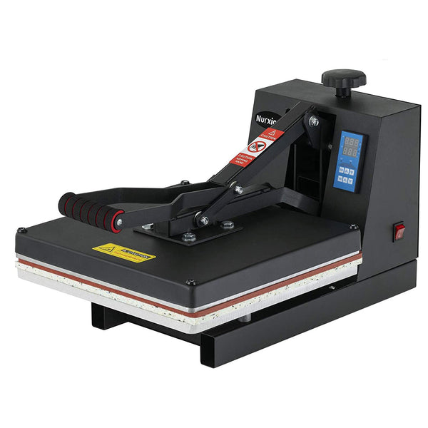 15x15 inch Digital Heat Presses Machine sale