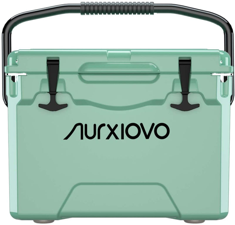 Nurxiovo Cooler Heavy Duty Portable Camping Coolers sale