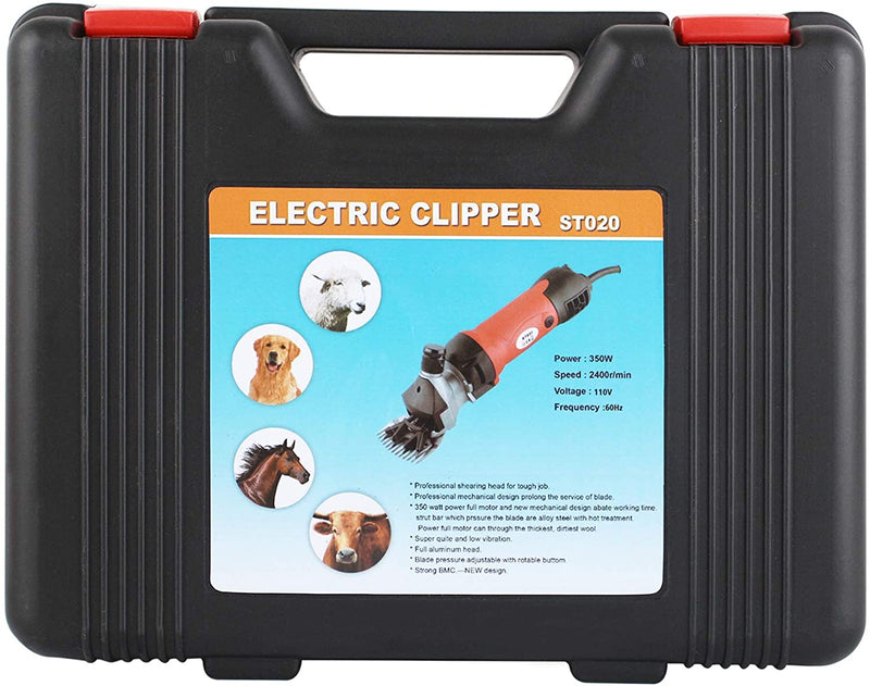 Professional Sheep Shears 350W, Farm Electric Clippers