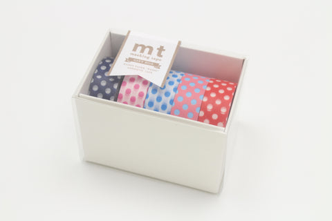 5 tape gift box: pop 2