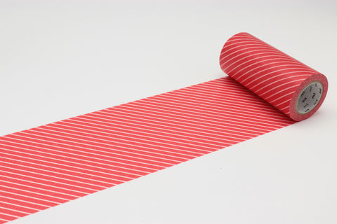 Stripe Red