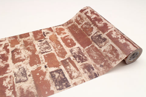 fleece old brick
