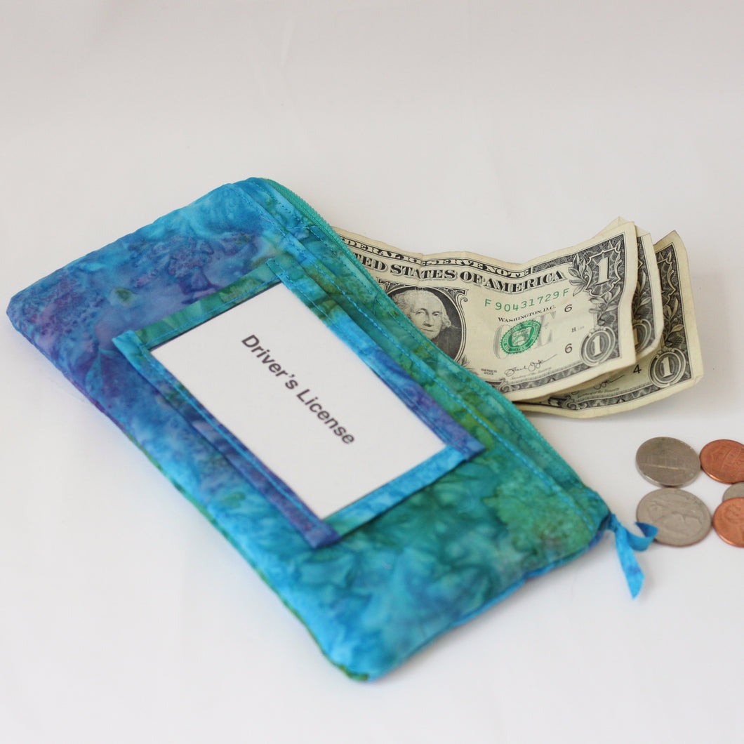 Wallet or Credit Card Holder