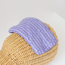 Load image into Gallery viewer, Relaxation Eye Pillow in Cotton