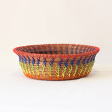 Load image into Gallery viewer, Longleaf Pine Needle Basket - Tulip Poplar