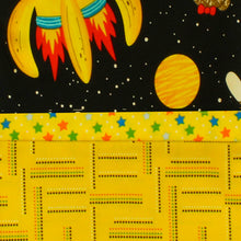 Load image into Gallery viewer, Child's Pillowcase - Outer Space