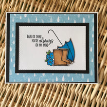 Load image into Gallery viewer, Thinking of You Cards - Boxed Set of 4