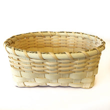 Load image into Gallery viewer, Handwoven Muffin Basket