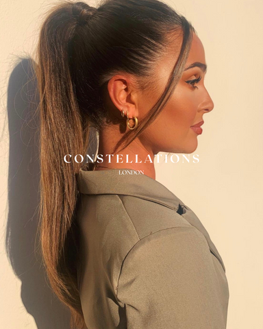 Constellations London jewellery about us about the brand information