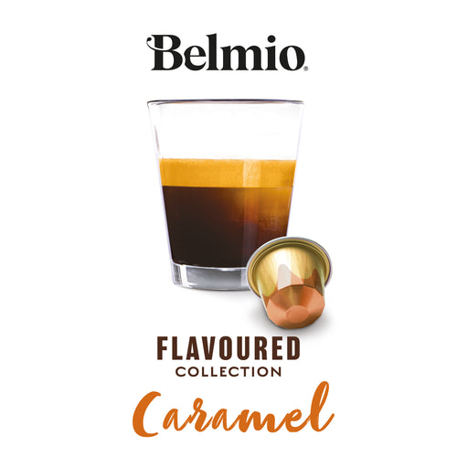 Belmio French Caramel