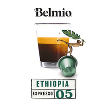 Lade das Bild in den Galerie-Viewer, Belmio Single Origin Ethiopia