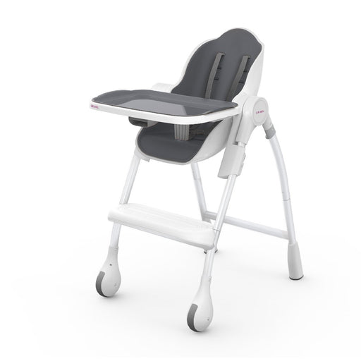 Cocoon High Chair - Gray, Slate