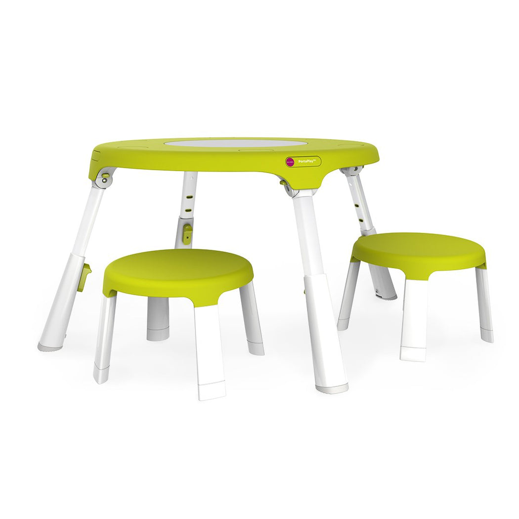 PortaPlay Forest Friends Child Stools