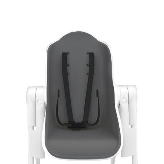 Cocoon High Chair Seat Pad - Slate