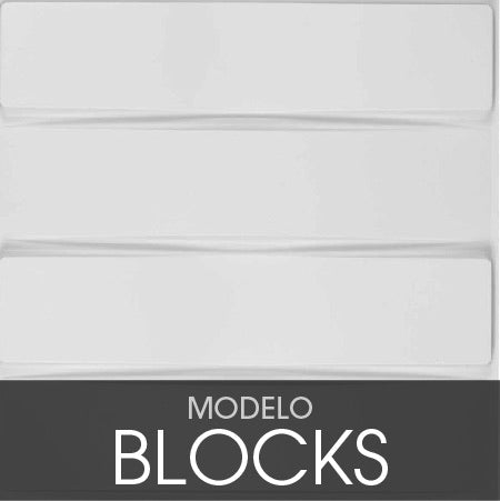Modelo Blocks 3D Walls PR