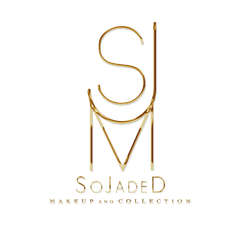 SoJadeD Makeup and Collection