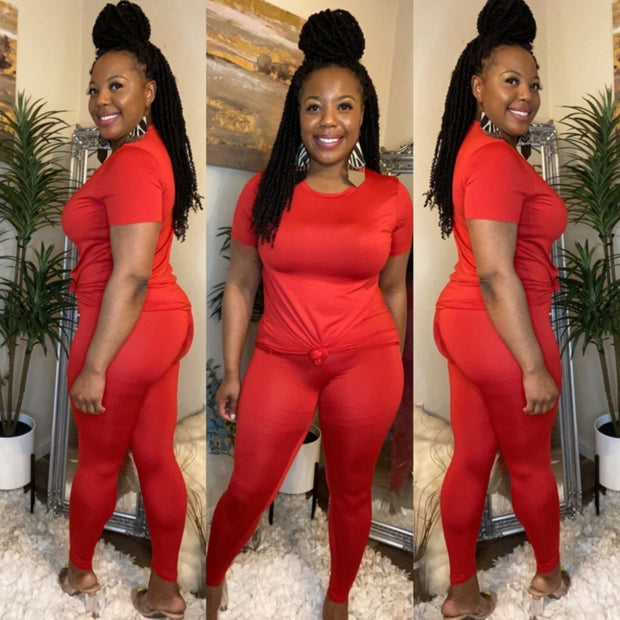 Red Light Special - Two Piece Set