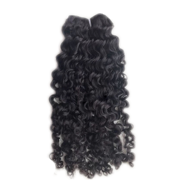 Raw Cambodian Wavy/Curly