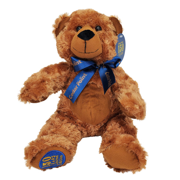 150th Anniversary Bear