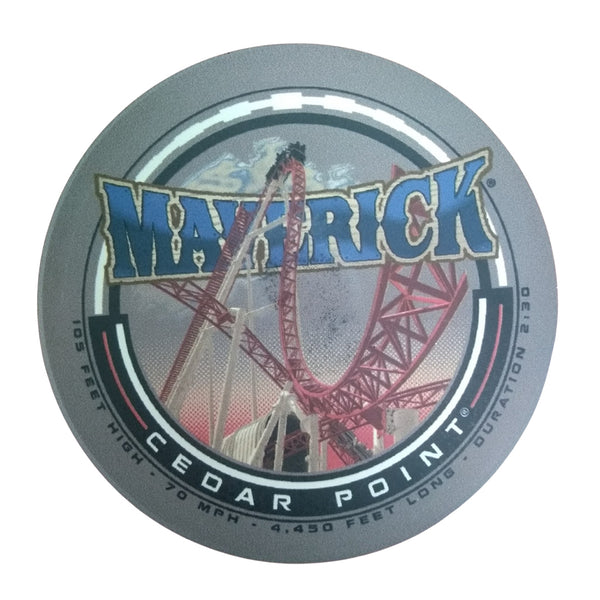 Maverick Coaster