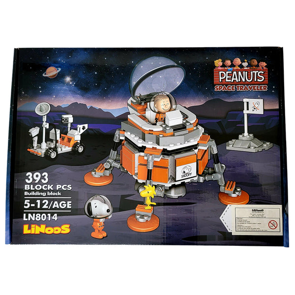 Linoos Moon Lander 393 PC
