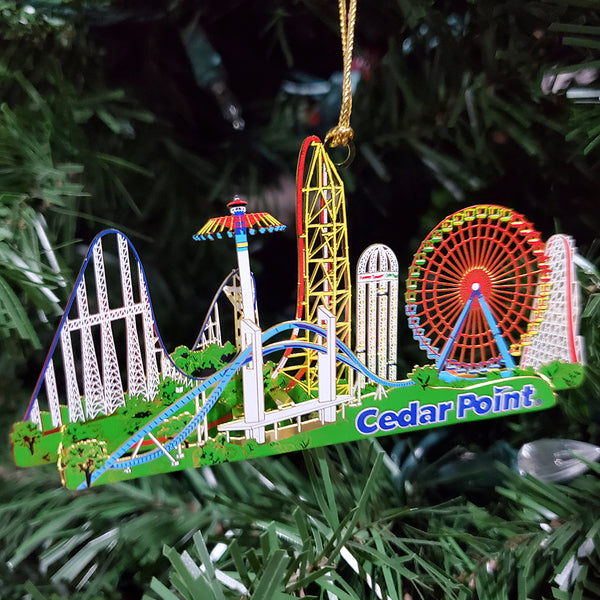 Ornament CP Skyline